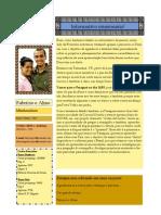 Informativo de Fevereiro 2013