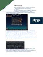 Clonar Windows Xp Con Imagen Universal