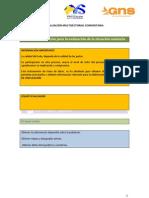 Evaluacion Sector Salud