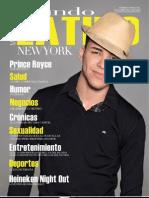 Magazine Mundo Latino3