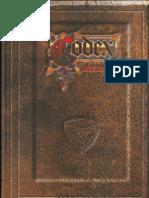 Codex - Alapkönyv (HUN magyar)