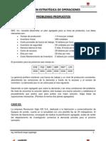 Repaso 2 - GEO - UPN - Planeación Agregada - Práctica
