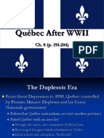 SS 11 Quebec After WWII Powerpoint copy.ppt