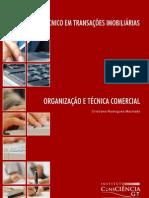 7 - ORGANIZAÇÃO COMERCIAL 1