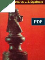 a Jose Raul - My Chess Career