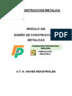 UT09 Naves Industriales