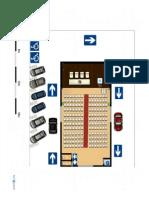 Floorplanner - Alditorio Para Palesta