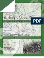 Burlington County Bicycle Facilities Inventory 2013