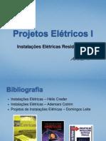 Projetos Elétricos I ad