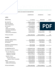 Balancete PBB Ago 2012