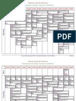 Semester Timetable 0910