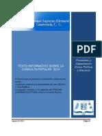 Texto Informativo Belice y Guatemala