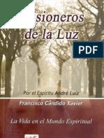 Francisco Cándido Xavier - Misioneros de la luz