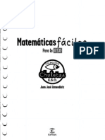 Matematicas Faciles