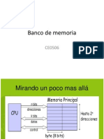 Banco de Memoria
