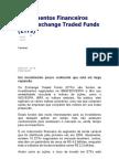 Instrumentos Financeiros nº18