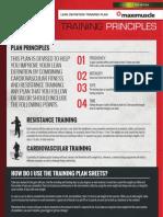 Lean Definition Training Plan