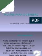 PILATES Do Cerebro(2)