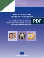 Transfer Brochure Fr