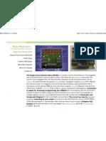 The Single Circuit Arduino-Xbee (SCAXb)
