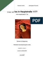 German Workbook