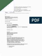 Snyder - Tettamant Emails