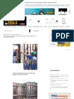 Revista Equipe de Obra _Casas com paredes de concreto_ Construção e Reforma 2