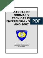 manual de normas tecnicas enfermería.doc