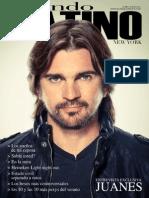 Magazine Mundo Latino5