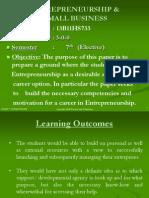 Ch01 Entrepreneurship