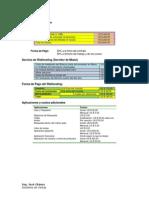 Prac - Tablas - Web System 4