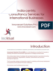 How to do business in India