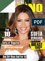 Magazine Mundo Latino7