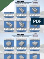 Catalogo ProductoS CEDESA 2012[1][1]