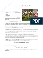 Offensive Linemen Blocking the Run_pdf