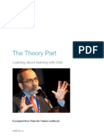 The Theory Part - Learning About Learning - Wali Zahid