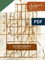 Estudio Abierto, Historia Del Arte en Oaxaca