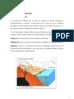 Trabajo Procesos Geologicos 1
