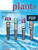 Revista-Implantologie
