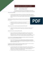 Modifican El Reglamento de La Ley Del Impuesto a La Renta 2012
