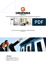 Grespania Brief