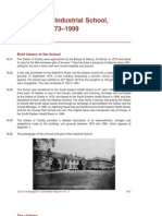 St Josephs Industrial School Kilkenny 1873-1999-VOL2-14- Irish Commission to INquire into Child Abuse