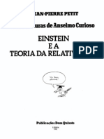 Einstein a Teoria Da Relatividade