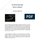Platon et Mallarme.docx
