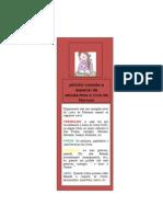 jeitinho colorido e escpecial de estudo do Livro de Mórmon