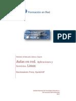 6 Enrutamiento Proxy OpenLDAP