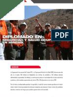 09. Diplomado en Seguridad y Salud Ocupacional
