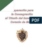 2da consagración