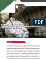 07. DIPLOMADO EN MEDIO AMBIENTE Y RESPONSABILIDAD SOCIAL EN MINERÍA