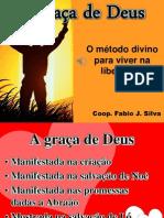 A GRAÇA DE DEUS PARTE-2
